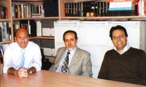 Rastrelli, Ascione, Pellegrino