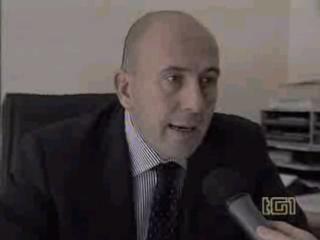 Avvocato Sergio Rastrelli